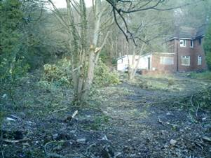 Self Build Land for sale Pontardawe